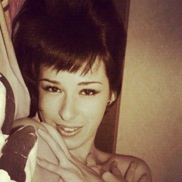 Anzhelika Andreevna, 28,