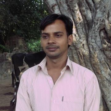 anunay singh, 28, Sambalpur, India