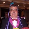 Julián Manuel Francés, 49, Santa Cruz De Tenerife, Spain
