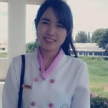 chanisara  Sriwanna, 25, Thai Mueang, Thailand