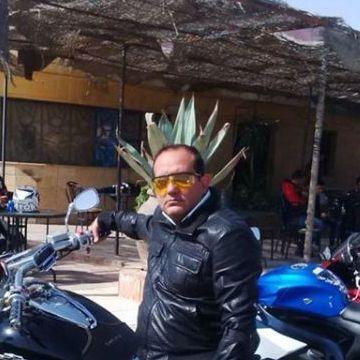 ashraf, 47, Cairo, Egypt