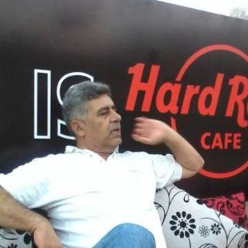 faris, 56, Safut, Jordan