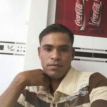 Abdul Amin, 28, Abu Dhabi, United Arab Emirates
