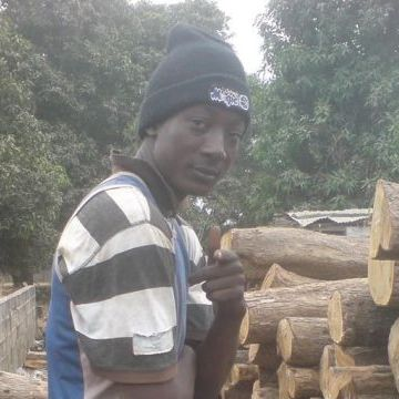 kebbajabang, 27, Banjul, Gambia