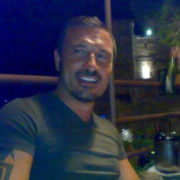 Genesio Gargano, 45, Caserta, Italy