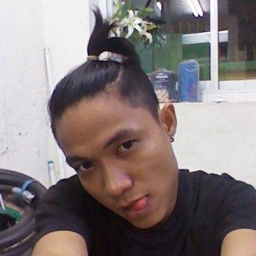 min theim, 27, Yangon, Myanmar (Burma)