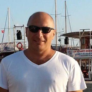 Müfit Yüksel, 52, Kocaeli, Turkey