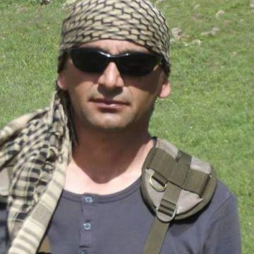 dogan, 41, Tokat, Turkey
