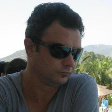 cem, 42, Istanbul, Turkey