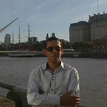 Ramón Gómez, 31, Corrientes, Argentina
