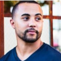 Inman Breaux, 33, West Hollywood, United States