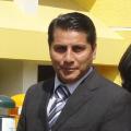 Ocram Zerep, 43, Morelia, Mexico
