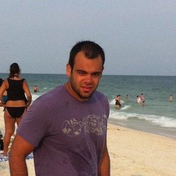 Ahmet Özgenler, 28, Istanbul, Turkey
