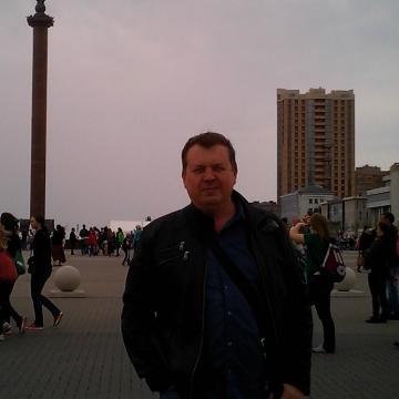 Artur, 50, Krasnodar, Russia