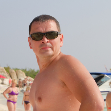 Владимир, 43, Ekaterinburg, Russia