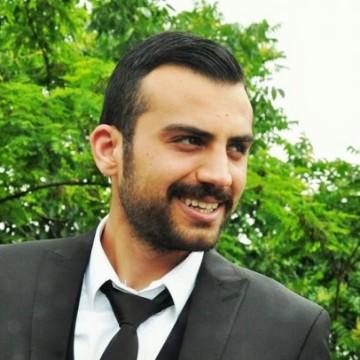 bahat, 24, Istanbul, Turkey