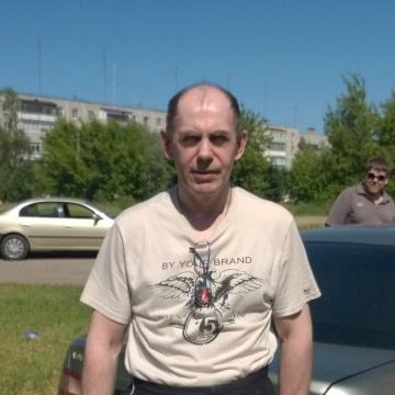 Владимир, 60, Zaraisk, Russia