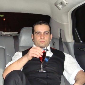 Ryan, 36, London, United Kingdom