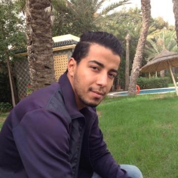 Seif Eddine, 22, Tunis, Tunisia