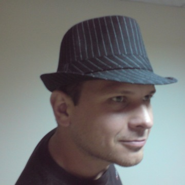 Vladimir, 37, Gliwice, Poland