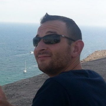 philippe werdefroy, 33, Malaga, Spain