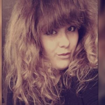 Justyna, 23, Warsaw, Poland