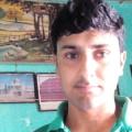 Samant Ahlawat, 23, Rohtak, India