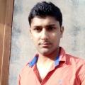 Samant Ahlawat, 22, Rohtak, India