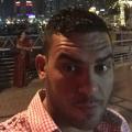 Mohamed Hanafi, 32, Cairo, Egypt