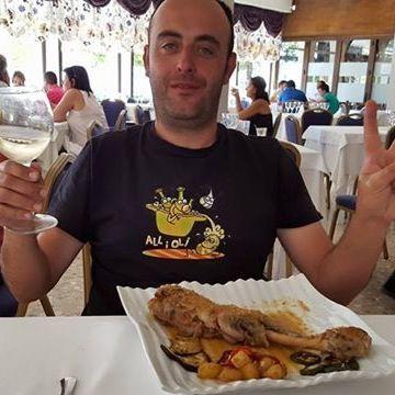 Ivan Suñe Miralles, 36, Reus, Spain