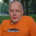 Sergey Illarionov, 53, Ravenna, Italy