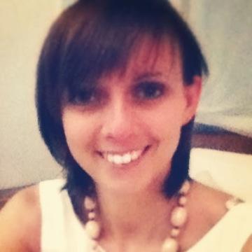 Katia, 33, Treia, Italy