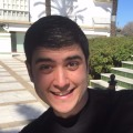 Javier, 30, Chiclana, Spain