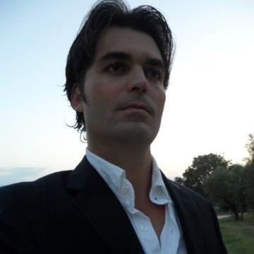 Fran, 37, Pesaro, Italy