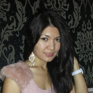Dana, 30, Astana, Kazakhstan