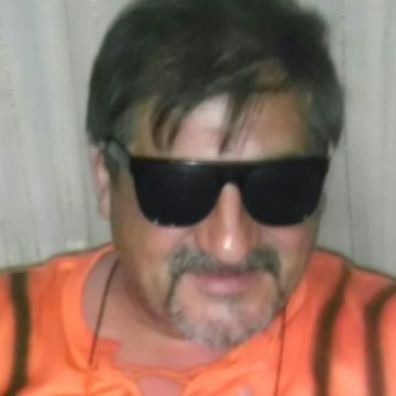 Krasen Kolev, 64, Shumen, Bulgaria