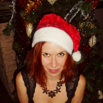 Лисичка, 33, Yaroslavl, Russia
