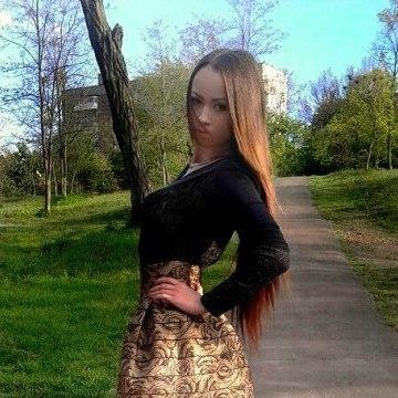 Валентина, 24, Odessa, Ukraine