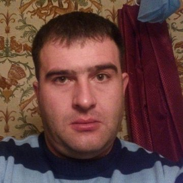 Александр Карнаух, 36, Moscow, Russia