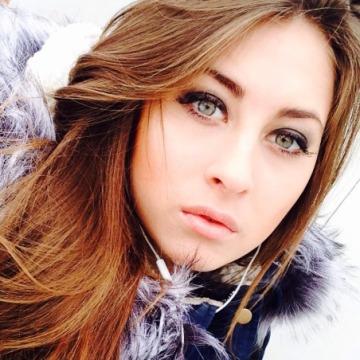 Анастасия, 21, Saransk, Russia