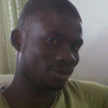 Adeyinka, 29, Ibadan, Nigeria