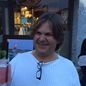 Aurelio Forbicia, 57, Barcelona, Spain