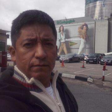 fer, 41, Torrevieja, Spain