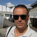 Riccardo Fruzzetti, 39, Massa, Italy