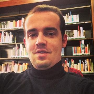 Abdrrhman Vardargir, 28, Bursa, Turkey
