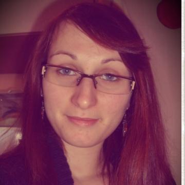 Desislava Radeva, 28, London, United Kingdom