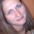 Desislava Radeva, 27, London, United Kingdom