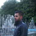 Sinan Shnawa, 28, Babil, Iraq