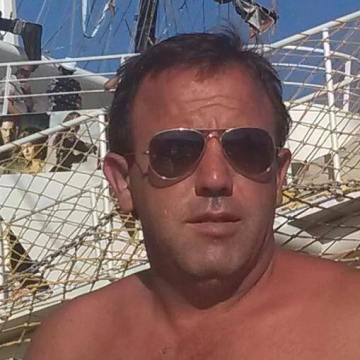 Atalay Yenisoy, 43, Ankara, Turkey