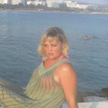 Вера, 43, Moscow, Russia